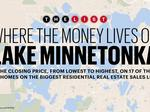 Where the money lives on Lake Minnetonka (Slideshow)