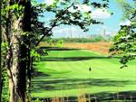 Golf course managers line up business, despite challenging lie