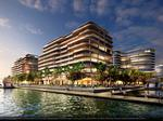 New design for Bahia Mar project has 'Las Olas-inspired' living, shops (Renderings)