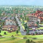 Raleigh developer debuts neighborhood inspired by Seattle-area concept