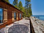 Photos: Bay Area tech legend snaps up Tahoe estate for $29 million