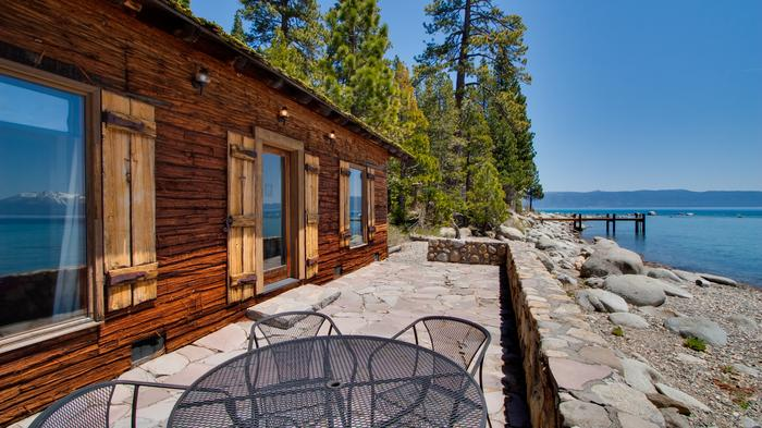 Tahoe estate bought by LLC related to tech billionaire (Photos)