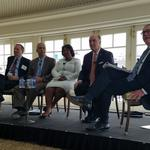 Greater Washington leaders weigh in on how to survive economic uncertainty