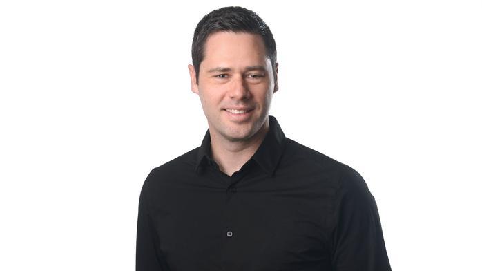 2017 Titans of Technology: Mark Benson