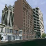 Uihlein plans rehab for historic downtown Milwaukee storefronts
