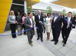 Piedmont Natural Gas seeks LEED certification for Fayetteville center