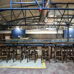 Brewery targets April opening for Queen City home (PHOTOS)