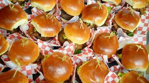 Buy me some peanuts and Irish nachos? Sneak peek of Raley Field food (Photos)