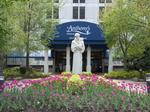 Mercy expects St. Anthony's affiliation to add $500 million in revenue