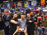Axxess amplifies WrestleMania's Orlando impact