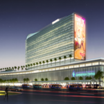 Broward reveals plans for convention center hotel