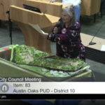 Capital Gains: A Council meeting like we've never seen; Austin spuds honored; Free computers