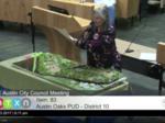 Austin Oaks public hearing gets weird