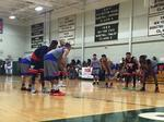 Charitable basketball tourney starts 10th year with new nonprofit status