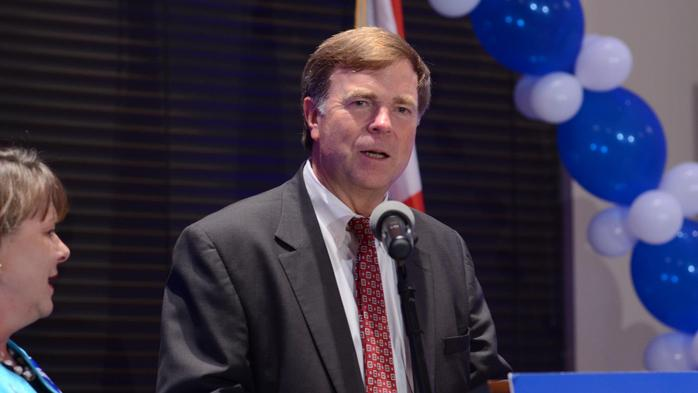 Huntsville Mayor Tommy Battle to run for governor