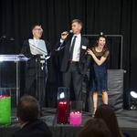Packers' Mason Crosby helps raise money to grant children wishes: Slideshow
