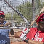 Cincinnati Reds GM Williams on team rebuild: 'This season will tell us a lot'