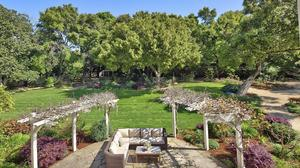 Stunning Iconic Palo Alto Monterey Colonial