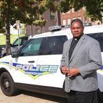 Birmingham pastor to run for mayor