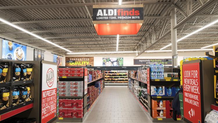 See Where Aldi Will Be Opening Around The Metro Phoenix