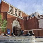 American Revolution museum exceeds capital campaign goal, setting 'financial foundation' to be more ambitious