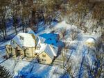 Home of the Day: Exceptional 4 bedroom/5 bath private estate on 55 acres.