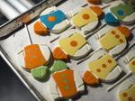 Cellar Door Chocolates owner details latest expansion plans (PHOTOS)