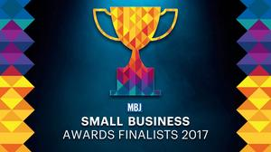 Finalists! For MBJ's 37th Small Business Awards