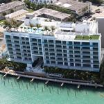 13th Floor, Integra deliver waterfront condo in Miami-Dade (Photos)