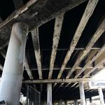 I-85 bridge project requires temporary closure of Piedmont Road