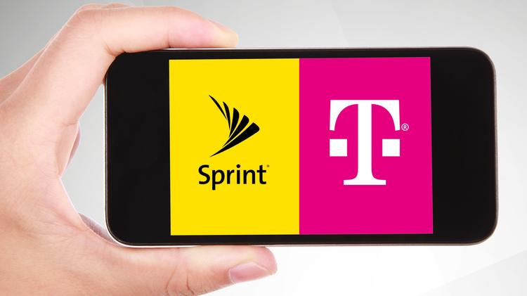 timeline what we know so far about a sprint t mobile merger kansas city business journal. Black Bedroom Furniture Sets. Home Design Ideas