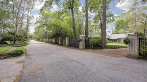 Stunning One Acre Lot in the Heart of Memorial