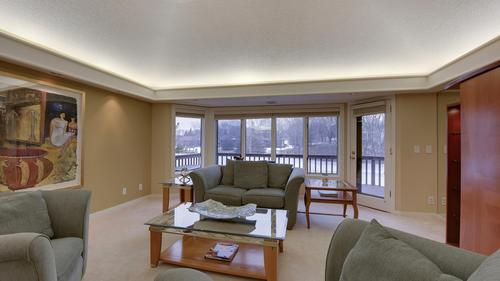 Executive Townhome at Dewey Hill III in Edina