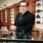 Eyetique acquired by Dallas private equity firm