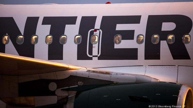 Frontier Airlines Files For Public Stock Offering Denver Business