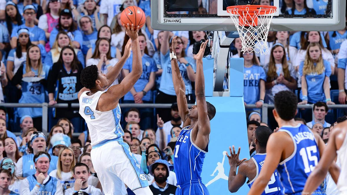 INFLCR signs Duke and UNC basketball as clients - Birmingham Business Journal