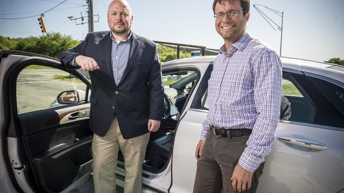 Inside SwRI's tech to bring autonomous vehicles to market faster