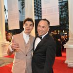 Hawaii European Film Festival wraps up with awards gala in Waikiki: Slideshow