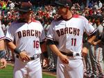 La Russa stepping down from D-backs post