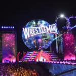 See inside: WrestleMania 33 brings high-impact action to Camping World Stadium