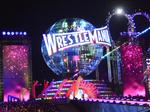 See inside: WrestleMania 33 brings high-impact action to Orlando