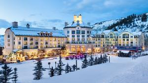 Dallas-based Ashford Hospitality Prime Inc. said it's completed its purchase of the 190-room Park Hyatt Beaver Creek Resort & Spa in Beaver Creek