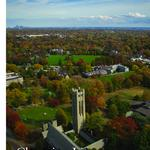Construction coming to Swarthmore College as $450M capital campaign launches