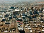 New high-rise residential development slated for downtown Phoenix