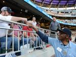 Displaced Florida residents score free Atlanta Braves tickets to Miami Marlins series