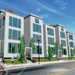 Solire Apartments development grows in Clayton