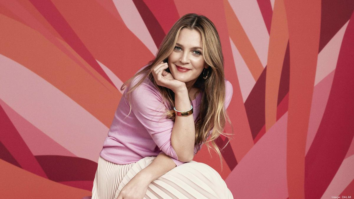 About Drew Barrymore