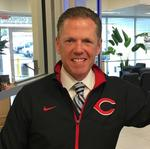 Reds sponsorship deal hits a home run for Castrucci