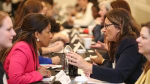 Mentoring Monday: Advice from women who've made it
