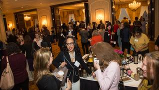 When do you prefer to attend networking events?